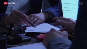 Video «Das Milliardengeschäft mit versteckten Provisionen» abspielen