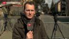 Video «Einschätzungen von Michael Weinmann in Bern» abspielen