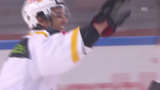 Video «Rüfenachts Treffer gegen Lausanne (28.09.2013)» abspielen