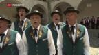 Video «Hitze und Jodlerfest» abspielen