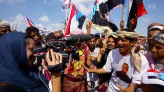 Video «Zwischen den Fronten im Jemen» abspielen