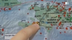 Video «Neues Erdbeben bedroht Haiti» abspielen