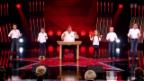 Video ««Dä Nötzli mit dä Chlötzli» chlefelet mit Kindern» abspielen