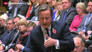 Video «Brexit gewinnt Unterstützung » abspielen