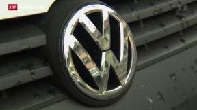 Video «Abgas-Affäre kostet VW-Chef doch den Kopf» abspielen