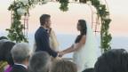 Video «Geheiratet: Die Hochzeiten des Jahres» abspielen