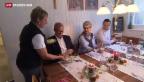Video «Widerstand gegen Dinieren auf Bauernhöfen» abspielen