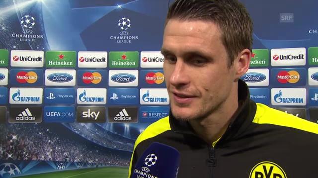 Interview mit BVB-Captain Sebastian Kehl