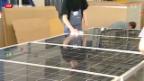Video «EU-Strafzölle für Solarpanels» abspielen