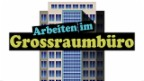 Video «AHA: Arbeiten im Grossraumbüro» abspielen