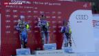Video «Schild gewinnt Riesen-Slalom» abspielen
