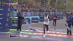 Video «New York City Marathon» abspielen