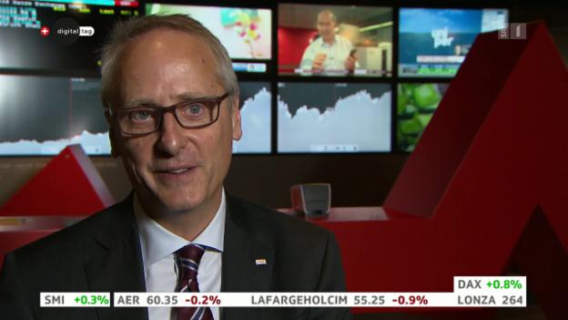 Video «SRF Börse vom 21.11.2017» abspielen