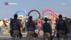 Video «Sorge vor Olympia in Rio» abspielen
