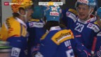 Video «Eishockey: Kloten - Lakers» abspielen