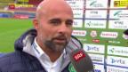 Video «Interview mit Giorgio Contini» abspielen