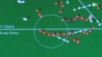 Video «Fussballspielen mit GPS-Navigation» abspielen