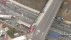 Video «Mehr Sicherheit auf spanischem Schienennetz» abspielen