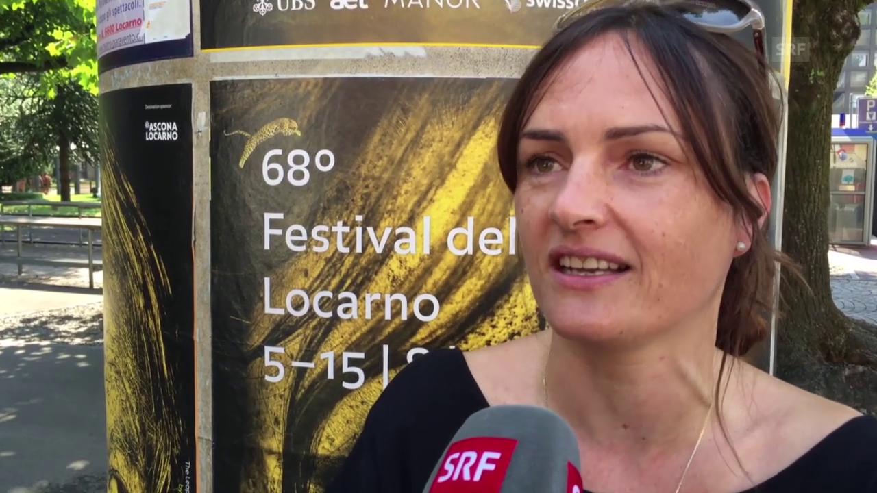 Bettina Oberli: Der meistgesehene Film