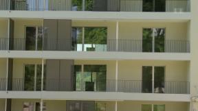 Video «Immobilien-Boom auf der Kippe – ein Schwerpunkt » abspielen