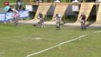 Video «Schweizer Doppelsieg beim «Eliminator»-Finale» abspielen