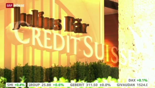 Video «SRF Börse vom 29.08.2014» abspielen