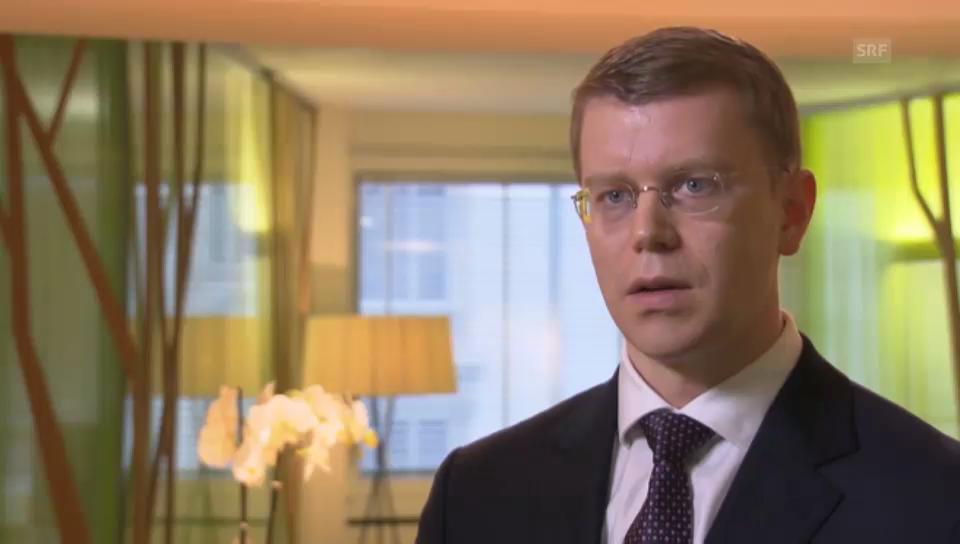 Stefan Heitmann über Nachteile beim Anlegen in Fremdwährungen