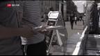 Video «FOKUS: Salafisten in der Schweiz» abspielen