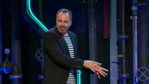 Video «Michel Gammenthaler: Möff» abspielen