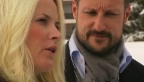 Video «Grosser Aufmarsch: Prominenz am WEF in Davos» abspielen