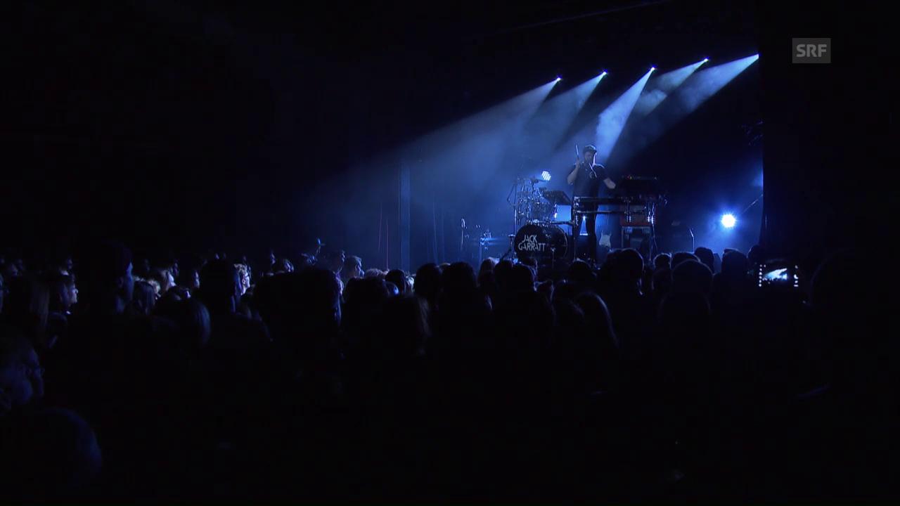 Jack Garratt - «Far Cry» live im Zürcher Kaufleuten