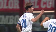Link öffnet eine Lightbox. Video Schweizer Sternstunden in der Champions League abspielen