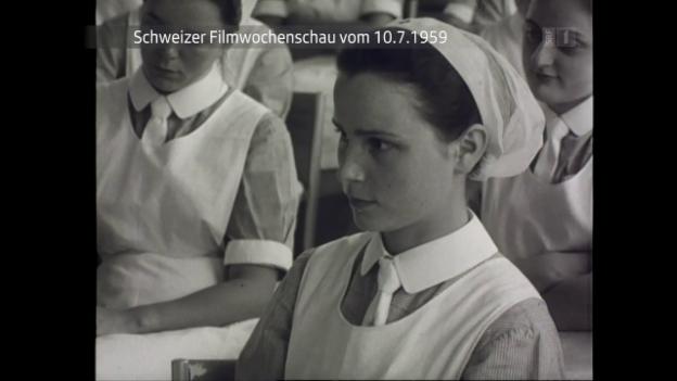 Video «Vom 10. Juli 1959» abspielen