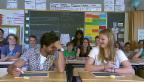 Video «Best of «bubi eifach» – Promis im Schultest» abspielen