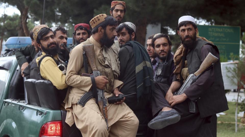 Uneingeschränkte Machtstellung der Taliban nach dem Truppenabzug