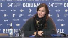 Video «Produzentin Louise Vesth zur ungeschnittenen Version» abspielen