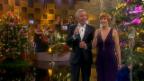 Video ««Happy Day» - Weihnachts-Medley mit Sandra Boner» abspielen