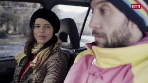 Laschar ir video «Rezia Libra – Episoda 2»