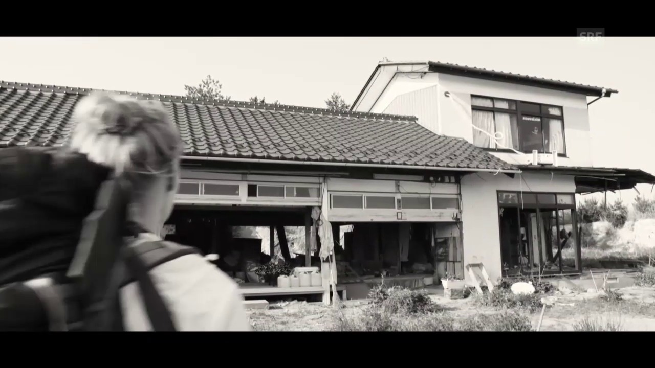 Trailer zu «Grüsse aus Fukushima»