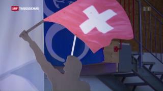 Video «Im Zweifel gegen die Personenfreizügigkeit» abspielen
