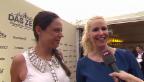 Video ««Das Zelt»-Gala: Die Hochburg des Small-Talks» abspielen