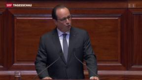 Video «Frankreich zwischen Freiheit und Sicherheit» abspielen