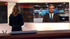 Video «FOKUS: Einschätzungen aus Quebec City» abspielen