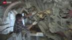 Video «Frühlingsputz für die Kathedrale» abspielen