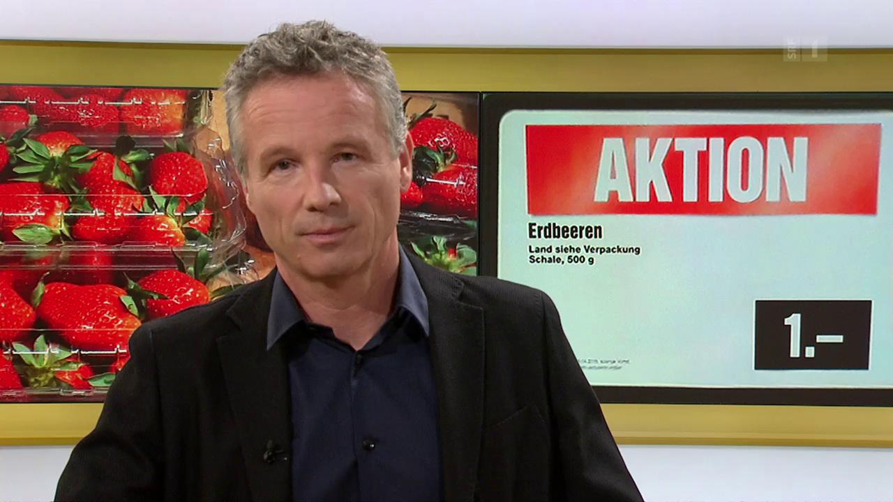 1-Franken-Aktion bei Migros: Schnäppchen oder unfairer Preis?