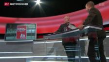 Video «14.04 Analyse Claude Longchamp Einheitskasse» abspielen