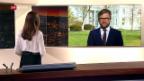 Video «Schaltung zu Peter Düggeli» abspielen