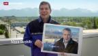 Video «US-Kongresswahlen: teurer Wahlkampf in Alaska» abspielen