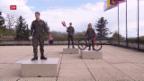Video «Sport im Namen der Armee» abspielen