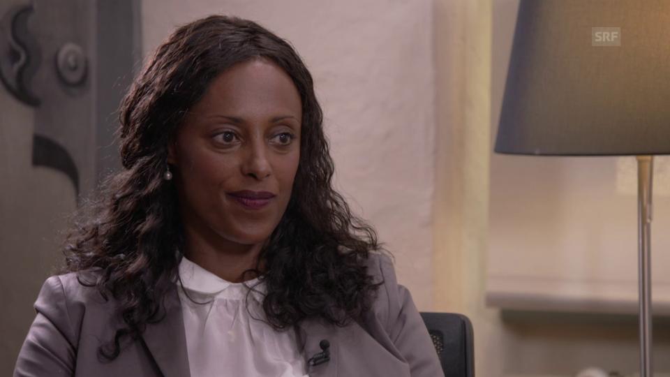 Ärztin Fana Asefaw über die Schweiz und die Beschneidung